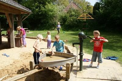 familiecamping drenthe camping meistershof